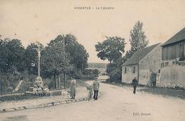 VINANTES - LE CALVAIRE - France