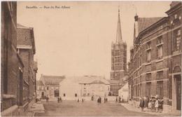 SENEFFE  Rue Du Roi Albert - Seneffe