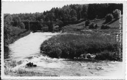 1074 Chiny La Semois Au Pont St Nicolas - Chiny