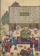Iran - Persian Miniatures - H5018 - Iran
