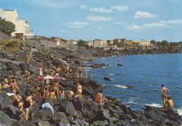 Riviera Di Acireale ( Catania ) - Santa Tecla  -  Non Viaggiata - Acireale