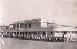 A.O.F. -  KAOLACK: L'école Gambetta - Senegal