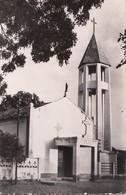 A.O.F. -  KAOLACK: L'église - Senegal