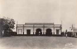 KAOLACK: La Gare - Senegal