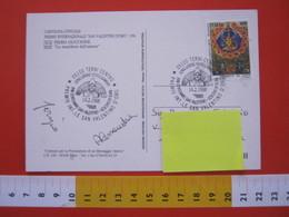 A.07 ITALIA ANNULLO - 1998 TERNI CENTENARIO SAN VALENTINO VESCOVO SANTO PATRONO INNAMORATI 14 FEBBRAIO - Teologi