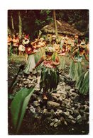 Tahiti - Marche Du Feu - Polynésie Française
