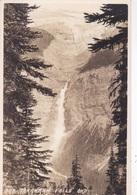 TAKAKKAW FALLS AND DALY GLACIER YOHO VALLEY  AUTENTICA 100% - British Columbia