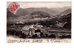CPA 88 - Elsaas - Schirmeck - France