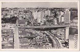 S.PAULO VISTA  PARCIAL  AUTENTICA 100% - São Paulo
