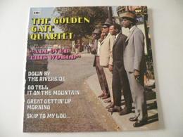 The Golden Gate Quartet 1958-1960 - (Titres Sur Photos) - Vinyle 33 T LP Double Album - Soul - R&B