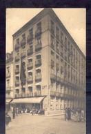 België - Blankenberghe - Grand Hotel Imperial - Chauffage Central - A Pauwels Doetsch - 1920 - Belgique