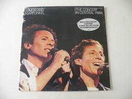 Simon And Garfunkel Concert In Central Park - (Titres Sur Photos) - Vinyle 33 T LP Double Album - Editions Limitées