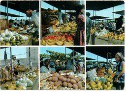 Angola Luanda Markt Marché Mercado Market - Angola