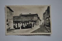 26 Le Grand Serre  Halles Et Grande Rue - France