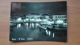Grado - Il Porto - Notturno - Gorizia