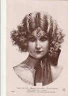 ***  ART  ***  PEINTURE - Salon De Paris  MAURICE MILLIERE Blondinette  Neuve TTB - Peintures & Tableaux