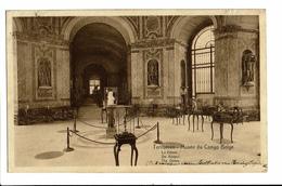 "CPA - Carte Postale -Tervuren - Musée Du Congo ""Belge"" -Le Dôme- VM224 - Tervuren"