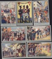 Lot 10 CPA Carte Postale Officielle 1814 1914 Centenaire De La Réunion De Genève à La Suisse  Neuves - Evénements