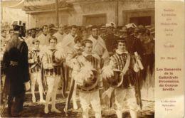 CPA Salon 1914 HENRI A. ZO Les Danseurs De La Cathedrale (707571) - Pittura & Quadri