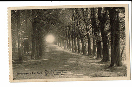 "CPA - Carte Postale Belgique -Tervuren - Musée Du Congo ""Belge"" -Son Parc VM226 - Tervuren"