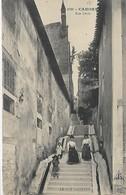 46, Lot, CAHORS, Rue Devia, Scan Recto-Verso - Cahors