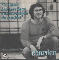 Disque 45 Tours ERIC CHARDEN - 1982*** - Disco, Pop