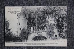 LUXEUIL LES BAINS - Ancienne Porte Du Chêne - Luxeuil Les Bains
