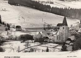 Hirschegg 1972 - Kleinwalsertal
