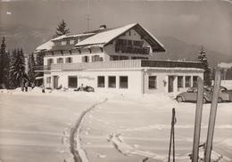 Riezlern - Alpenhof Kirsch - Kleinwalsertal