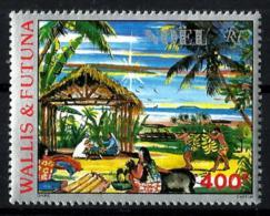 Wallis Y Futuna A-164 En Nuevo - Nuevos