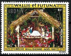 Wallis Y Futuna A-113 En Nuevo - Aéreo