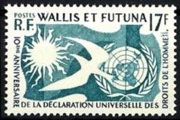 Wallis Y Futuna Nº 160 En Nuevo - Wallis Y Futuna