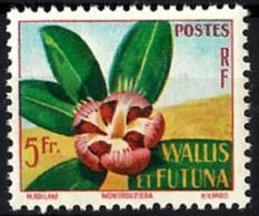Wallis Y Futuna Nº 159 En Nuevo - Wallis Y Futuna