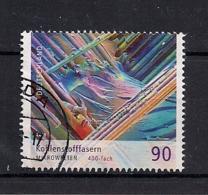 YT N° 3191 - Oblitéré - Micro-mondes - [7] Federal Republic