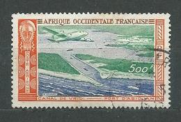 AOF  PA  N°  16  OB  TB - A.O.F. (1934-1959)