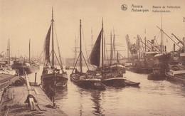 Anvers Bassin Du Kattendyck - Zonder Classificatie