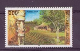 Nouvelle-Calédonie N° 918** - Nueva Caledonia