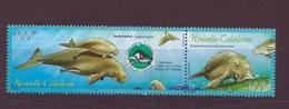 Nouvelle-Calédonie N° 898 Et 899** - Nueva Caledonia