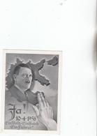 Ja Ein Volk Ein Reich Ein Führer - Weltkrieg 1939-45