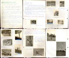 Scoutisme  Dossier Camps : Onthaine, Flamierge, Arbre, Azy, Willerzie, Vonêche, Bertogne, Hour, Thirimont Etc - Scoutisme