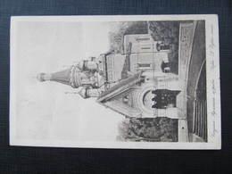 AK SOFIA Russische Kirche Ca.1920 ///  D*36629 - Bulgaria