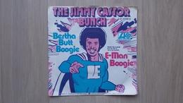 The Jimmy Castor Bunch - Bertha Butt Boogie - Vinyl-Single - Soul - R&B