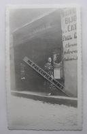 Agde 34 Herault Femme Pose Horlogerie Bijouterie 1932 Publicité Gramophone Photo Originale Cliché Amateur - Agde