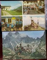 Scoutisme  Lot 2 Cpm Scouts En Autriche - Scoutisme