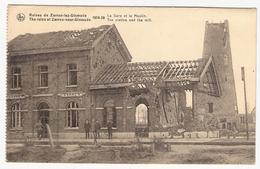 Zarren-lez-Dixmude (1919) - Kortemark