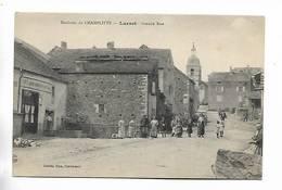 70 - Environs De Champlitte - LARRET - Grande Rue - Sonstige Gemeinden