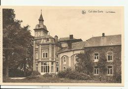 CUL-DES-SARTS  Le Château. - Cul-des-Sarts