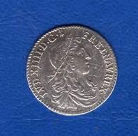Louis  Xllll    1/12  écu   1659 A - 987-1789 Monnaies Royales
