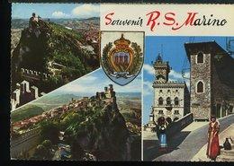 RB32 SOUVENIR R.S. MARINO - San Marino