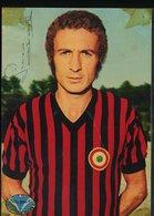 RB33 MILAN - LUCIANO CHIARUGI - Calcio